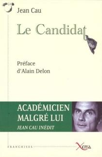Le candidat - JeanCau