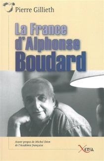 La France d'Alphonse Boudard - PierreGillieth