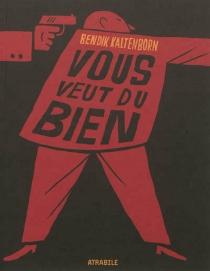 Bendik Kaltenborn vous veut du bien - BendikKaltenborn