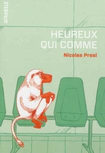 Heureux qui comme - NicolasPresl