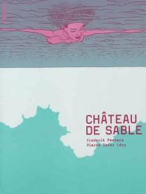 Château de sable - Pierre-OscarLevy