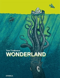 Wonderland - Tom Tirabosco