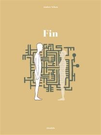 Fin - AndersNilsen