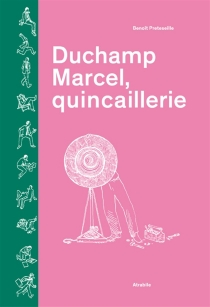 Duchamp Marcel, quincaillerie - BenoîtPreteseille