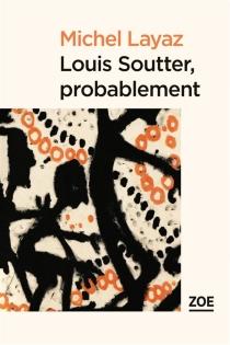 Louis Soutter, probablement - MichelLayaz