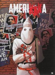 Amerikkka - RogerMartin