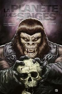 La planète des singes : intégrale La planète des singes - DarylGregory