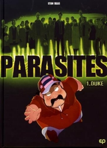 Parasites - StanSilas
