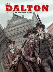 Les Dalton - JesusAlonso
