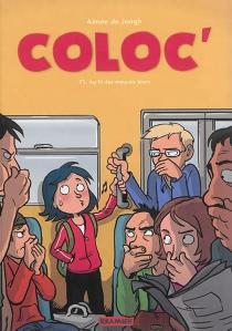 Coloc' - AiméeDe Jongh