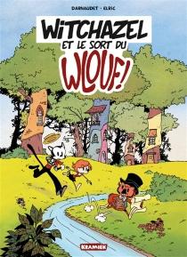 Witchazel - FrançoisDarnaudet-Malvy