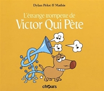 Victor qui pète - Jean-MarcMathis