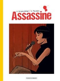Assassine - PatrickDelperdange