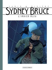 Sydney Bruce - FrancisCarin