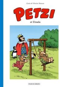 Petzi - VilhelmHansen