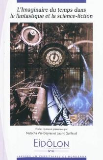 L'imaginaire du temps dans le fantastique et la science-fiction -