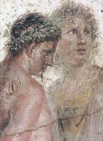 Enéide : illustrée par les fresques et les mosaïques antiques - Virgile
