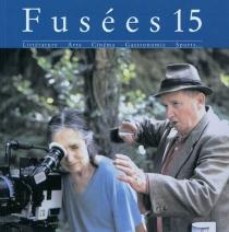 Fusées, n° 15 -