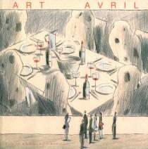 Art - FrançoisAvril