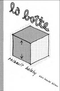 La boîte - ThibaultBalahy