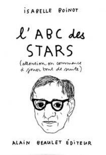 L'abc des stars - IsabelleBoinot