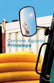 Printemps - CorinneAguzou
