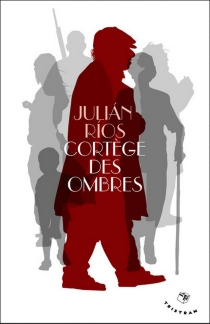 Cortège des ombres - JuliánRíos