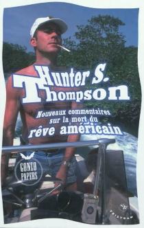 Gonzo papers - Hunter StocktonThompson