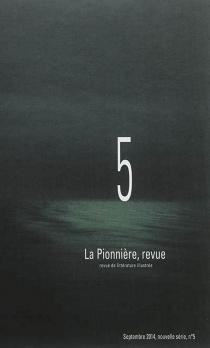 Pionnière (La), nouvelle série, n° 5 -