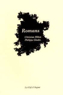 Romans - Philippe Gindre