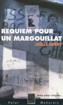 Requiem pour un margouillat - JoëlleHerry