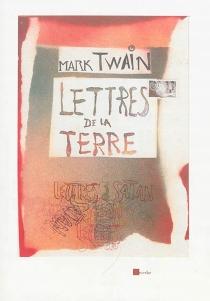 Lettres de la Terre - MarkTwain