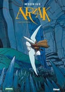 Arzak - Moebius