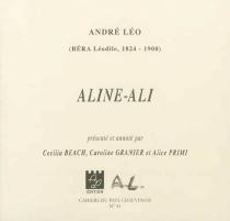 Aline-Ali - AndréLéo