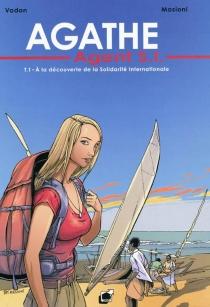 Agathe, agent SI - PatMasioni