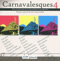Carnavalesques, n° 4 -