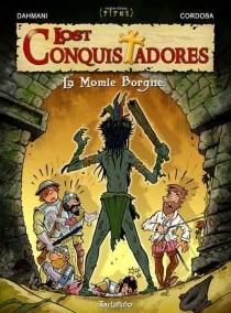 Lost conquistadores - Juan-MariaCordoba