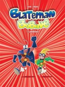 Blateman et Bobine - Tarek