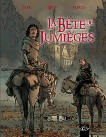 La bête de Jumièges - Mor