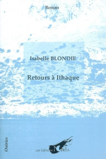 Retours à Ithaque - IsabelleBlondie