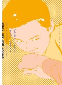 Suite japonaise - FrédéricBoilet