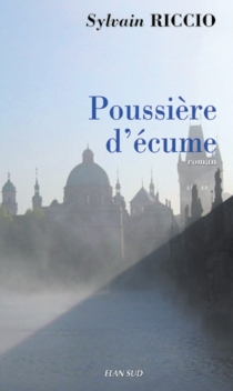 Poussière d'écume - SylvainRiccio