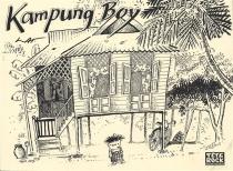 Kampung boy - Lat