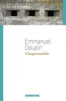 L'imperméable - EmmanuelGoujon