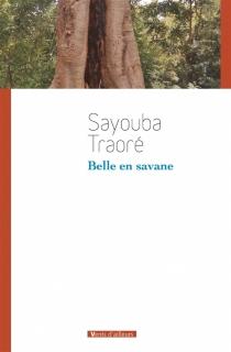Belle en savane - SayoubaTraoré