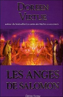 Les anges de Salomon - Doreen Virtue