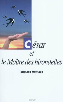 César et le maître des hirondelles - BernardMontaud