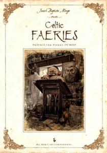 Celtic faeries - Jean-BaptisteMonge