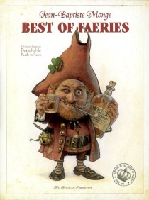Best of faeries : fifteen posters detachable, rady to frame - Jean-Baptiste Monge