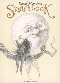Sketchbook - PascalMoguérou